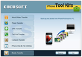 Cucusoft iPhone Tool Kits 3