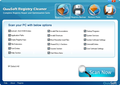 QuuSoft Registry Cleaner 1