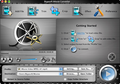 Bigasoft iMovie Converter for Mac 1