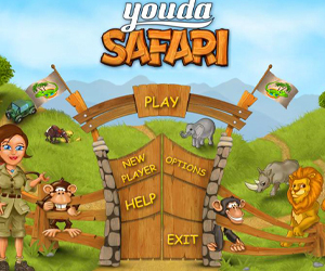 YoudaSafariMac Screenshot