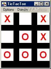 Win Tac Toe Screenshot