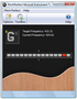 PitchPerfect Professional Guitar Tuner 2