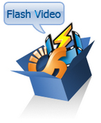 Sothink Flash Video Converter Suite Screenshot