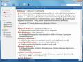 French Dictionary & Thesaurus by Ultralingua for Windows 2