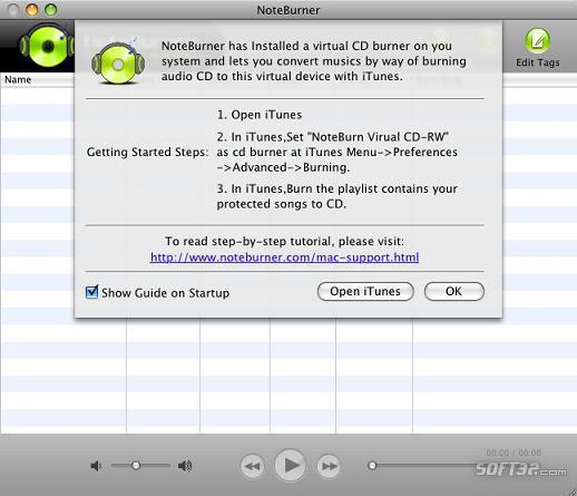 AVCLabs Audio Converter for Mac Screenshot 2