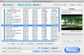 Aimersoft iPod Video Converter for Mac 3
