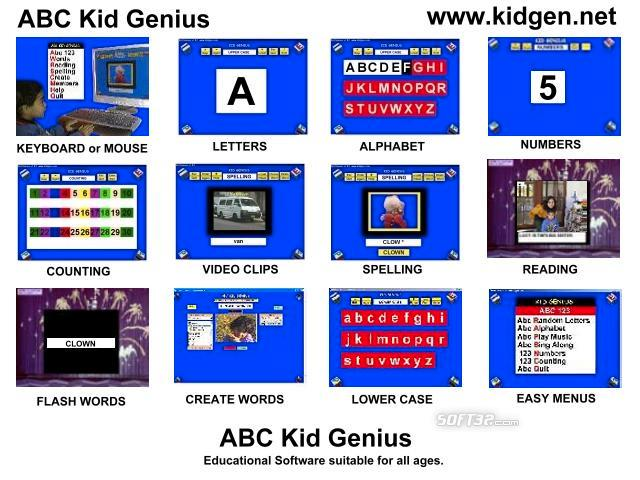 ABC Kid Genius Screenshot 2