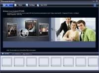 Acoolsoft PPT to DVD Lite Screenshot