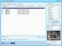 DDVideo DVD to DPG Converter Suite Screenshot