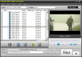 Ainsoft MP4 Video Converter 1