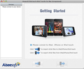 Aiseesoft Mac iPod touch ePub Transfer 1
