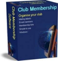 Club Membership Software 1