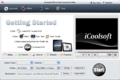 iCoolsoft DVD to iPad Converter for Mac 1