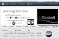 iCoolsoft DVD to iPod Converter for Mac 1