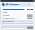 GiliSoft USB Stick Encryption 1