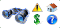 Icons-Land Base Software Vector Icons 1