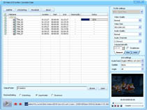 DDVideo DVD to MOV Converter Suite Screenshot 1