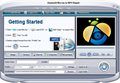 Aiseesoft Blu-ray to MP3 ripper 1