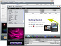 iMacsoft DVD to iPad Suite 1