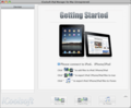 iCoolsoft iPad Manager for Mac 1