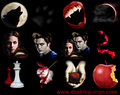 Free Twilight Desktop Icons 1