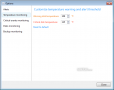 Acronis Drive Monitor 3