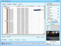 DDVideo DVD Ripper Suite Screenshot 1