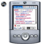 French-Spanish Dictionary by Ultralingua for Palm 1