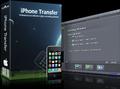 mediAvatar iPhone to Mac Transfer 1