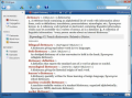 German-English Dictionary by Ultralingua for Windows 3
