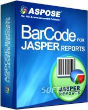 Aspose.BarCode for JasperReports Screenshot 3