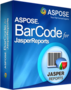 Aspose.BarCode for JasperReports 1