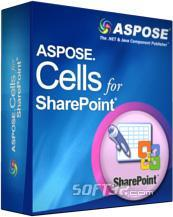 Aspose.Cells for SharePoint Screenshot 2