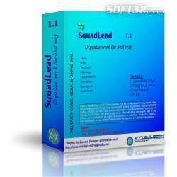 SquadLead Screenshot 2