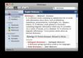 Italian-English Dictionary by Ultralingua for Mac 1