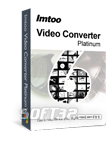 ImTOO Video Converter Platinum Screenshot 2