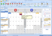 !myPlan Freeware Screenshot