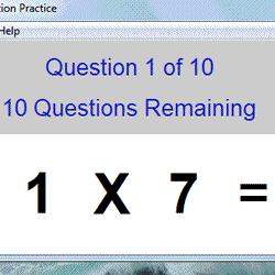 Multiplication Screenshot 1