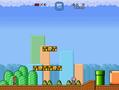 Super Mario Bros X 3