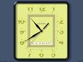 KCF Clock Model 1 1