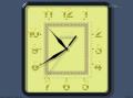 KCF Clock Model 1 2