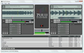 Zulu Free Virtual DJ and Music Mixing Software 1