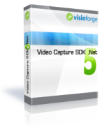 VisioForge Video Capture SDK .Net Screenshot 1