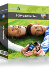 mediAvatar 3GP Converter Screenshot