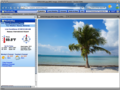 Weather Theme for Internet Explorer 1
