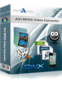 mediAvatar AVI MPEG Video Converter 1