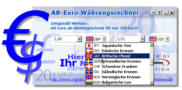 AB-Euro Screenshot 1