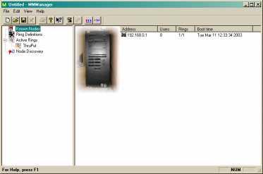 Amirus Mirror Memory Screenshot