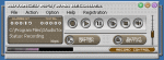 Audio MP3 WMA Recorder Screenshot