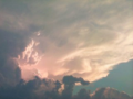 Awesome Cloudscapes Screen Saver 1